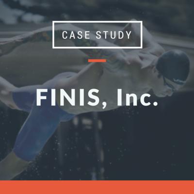 Case Study: FINIS, Inc.