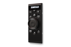 Simrad Recreational Media Resources