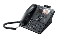 Samsung SMT-Series VoIP Phones