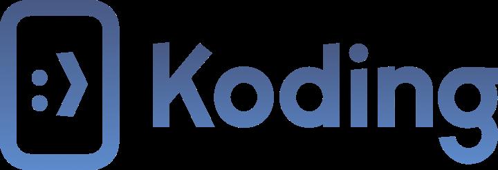Koding Logo