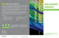 Drillinginfo Services