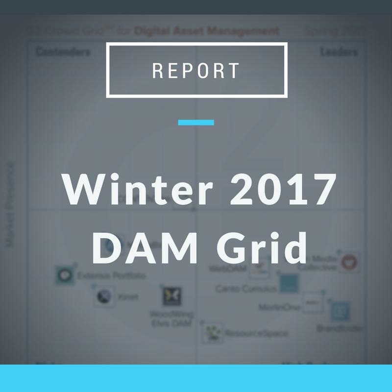 Winter 2017 DAM Grid