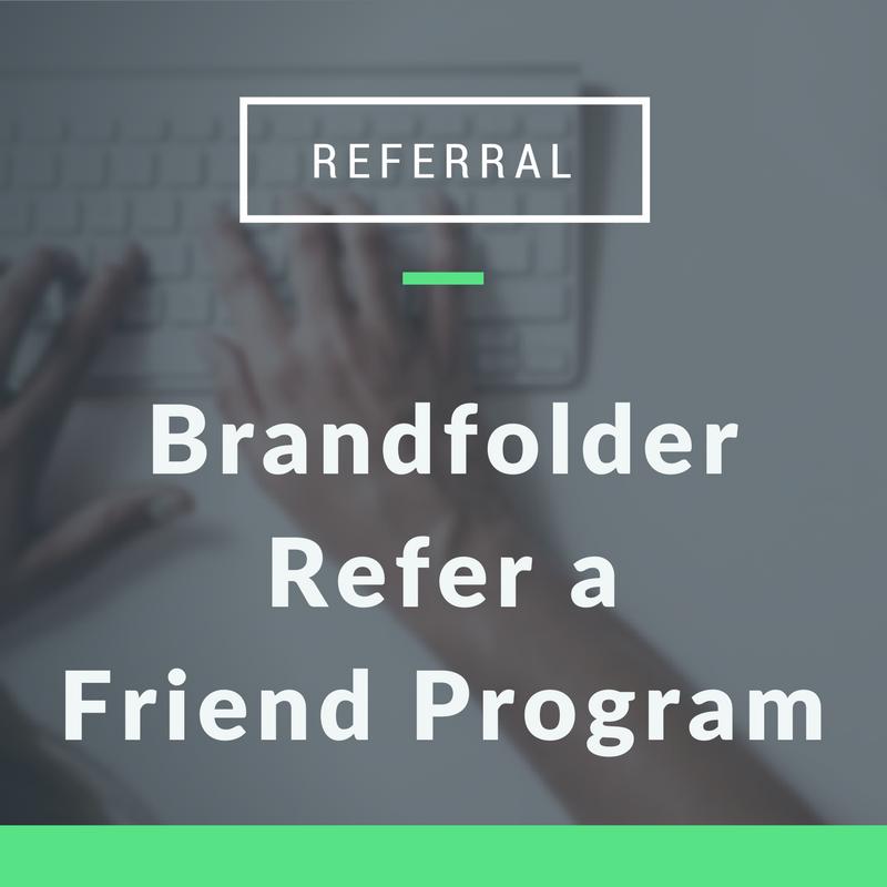 Request a Brandfolder Demo