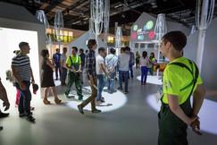Swiss Pavilion Astana 2017