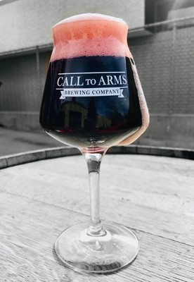 MajesticWolfLamp.jpeg - Call to Arms Brewing Company file