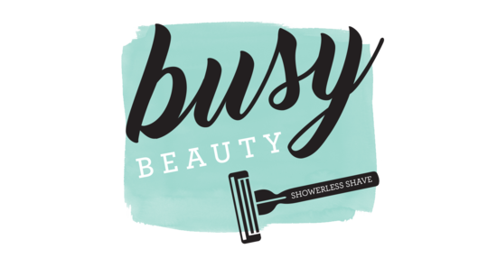 Busy Beauty Logo - Busy Beauty file