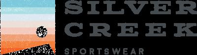 SCS Logo Horiz - Silver Creek Sportswear file