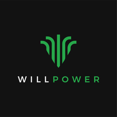 Primary Logo - WillPower file