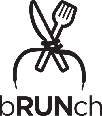bRUNch_logo.eps - bRUNch Running file
