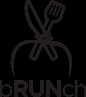 bRUNch_logo.eps - bRUNch Running file
