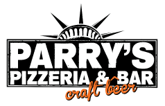 Primary Logo - Parry's Pizzeria & Bar file