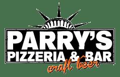 Primary Logo - Parry's Pizzeria & Bar file