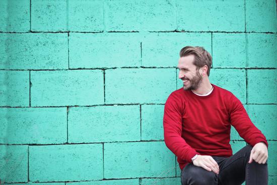 Chris Markum - Hop Fest  person