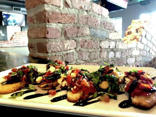 Bruschetta.jpg - Parry's Pizzeria & Bar file