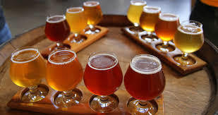 beer flight.jpeg - Hop Fest  file