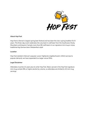 About Hop Fest.pdf - Hop Fest  file