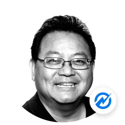 David Chin - Thor Token Digital Assets person