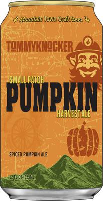 Seasonal Pumpkin.jpg - Tommyknocker file