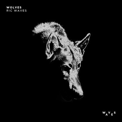 Ric Waves, el nuevo descubrimiento de Wild Music, debuta en el sello con 'Wolves' - Wild Music press
