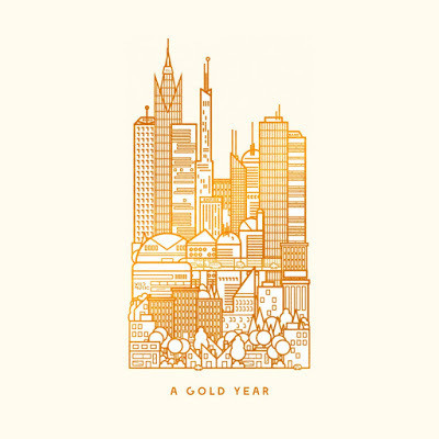 Wild Music presenta 'A Gold Year', álbum recopilación de jóvenes talentos de nuestro país - Wild Music press