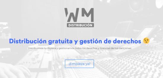 Wild Music expande sus límites con Merlin Network - Wild Music press