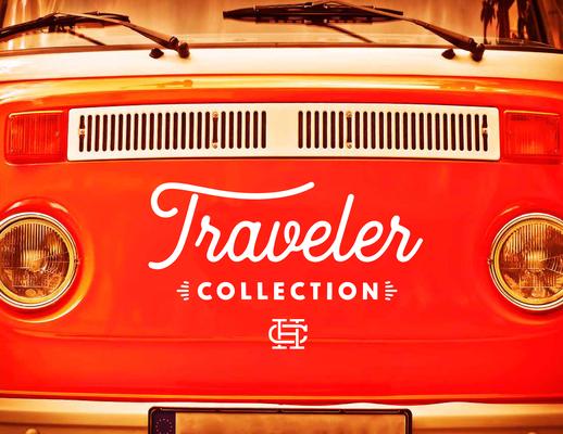 TRAVELER_COLLECTION.pdf - Charlie Hustle file
