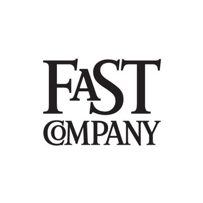 Fast Company - Live Planet press