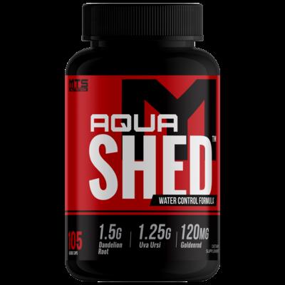 Aqua Shed - MTS Nutrition file
