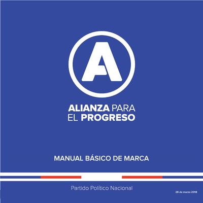 Manual Básico de marca.pdf - Alianza Para el Progreso file