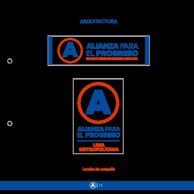 Locales de campaña Editable.ai - Alianza Para el Progreso file