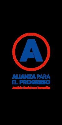 Banner de pie Editable.ai - Alianza Para el Progreso file