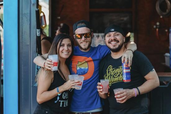 Beer Friends.jpg - Truck Stop: Food Truck Rally file
