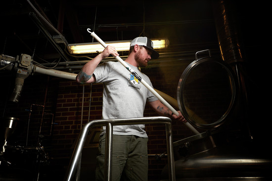 JonCrossBrewhouse.jpg - Call to Arms Brewing Company file