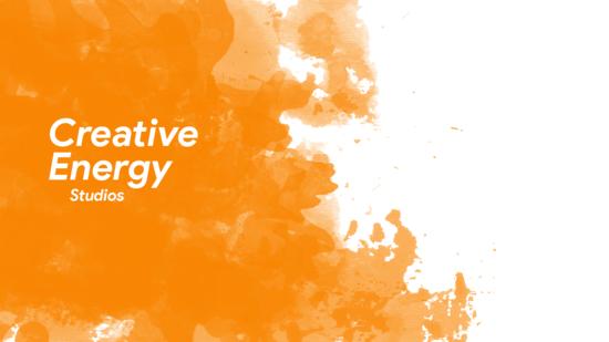 Wallpaper Orange - Carnsy Creative Energy  file