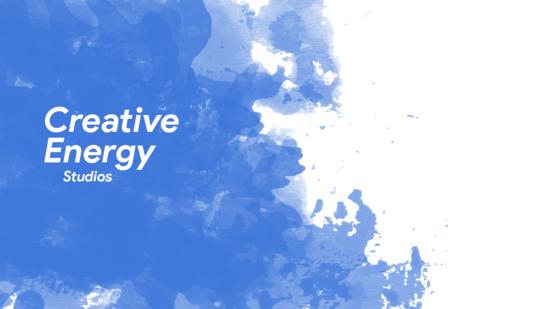 Wallpaper Blue - Carnsy Creative Energy  file