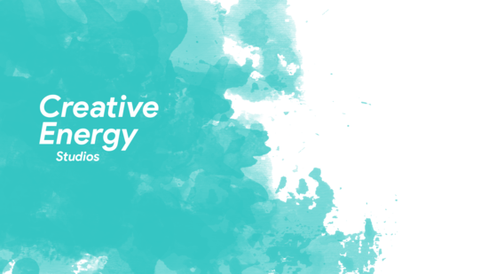 Wallpaper Teal  - Carnsy Creative Energy  file