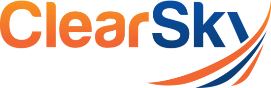 Primary Logo - ClearSky Data file