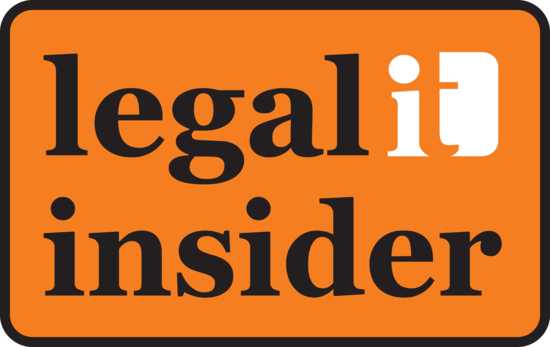 LTI logo orange box.eps - Legal IT Insider file