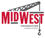 Midwest Foundation logos