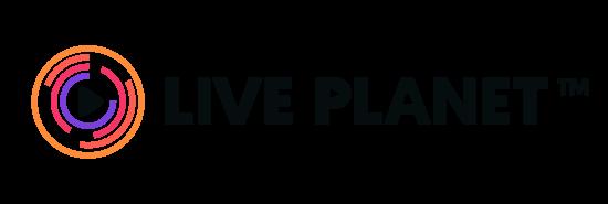Live Planet Horizontal.eps - Live Planet file