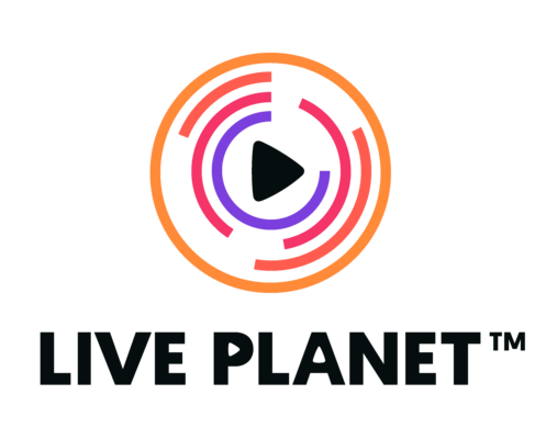Live Planet Stacked.eps - Live Planet file