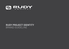 Rudy Project Logo & Brand Identity Guidelines