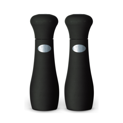 Premium Salt and Pepper Mill Set 17093 Product - Preparation and Serving file