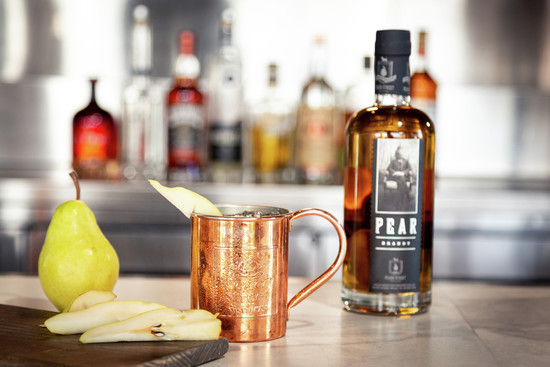 pear mule - Parry's Pizzeria & Bar file