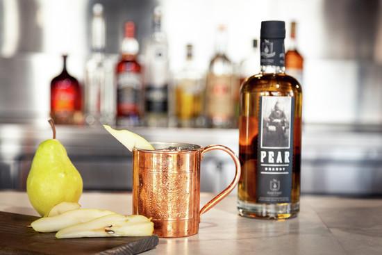 pear mule - Parry's Pizzeria & Bar file