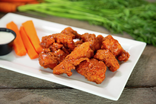 New boneless wings - Parry's Pizzeria & Bar file