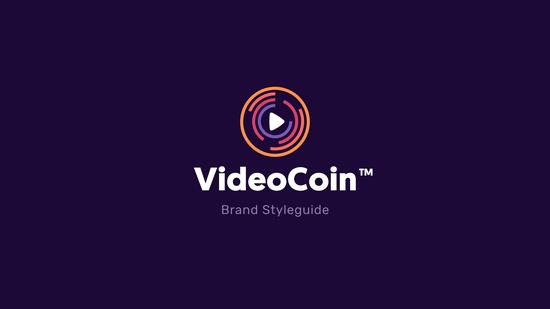 VideoCoin Brand Styleguide - VideoCoin Brand Assets file