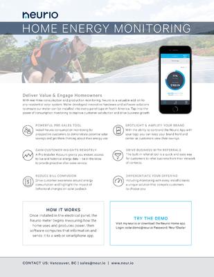 Neurio_Home_Energy_Monitoring.pdf - Neurio Technology Inc. file