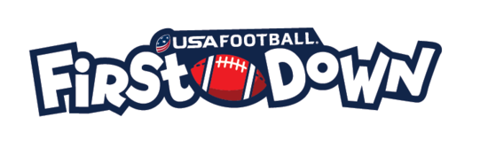 First Down Secondary DBG - USA Football First Down Assets file