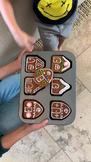 Holiday Shoot - Gingerbread Decorating